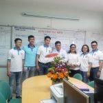 Hệ thống nhà thuốc Phước Thiện và ngân hàng Vietinbank thăm hỏi và tặng quà cho người bệnh tại bệnh viện